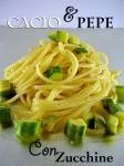 Pasta Cacio e Pepe
