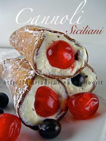 ricette,foto,fotografia,cannoli siciliani,ricotta,marsala,strutto