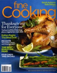 Rivista Fine Cooking