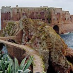 Fortezza alle Berlengas